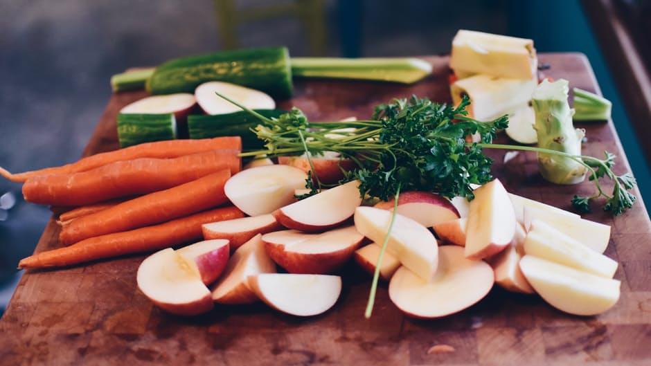 Czy wegetarianizm ma wpływ na stan uzębienia?
