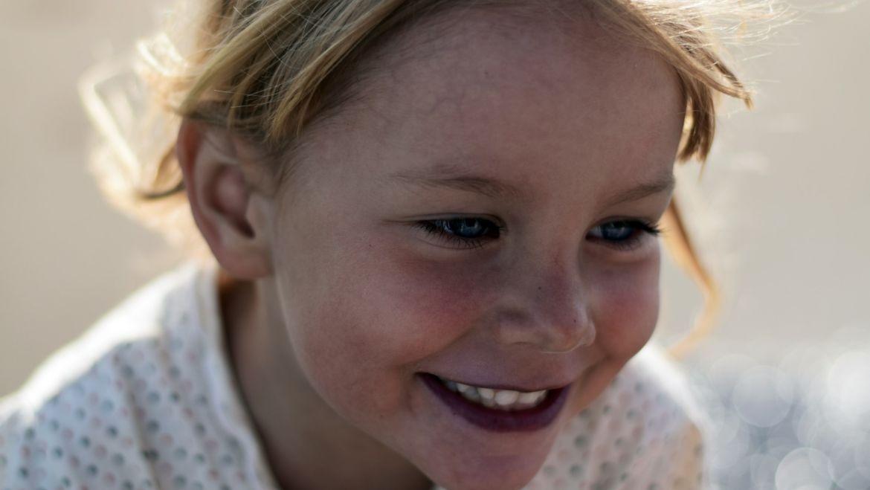 Sedacja wziewna w gabinecie dentystycznym, dla najmłodszych