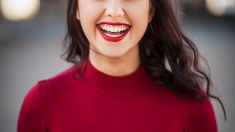 Jak wzmocnić zęby?
