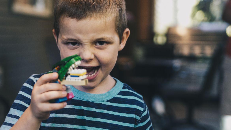 Zachęć dziecko do mycia zębów