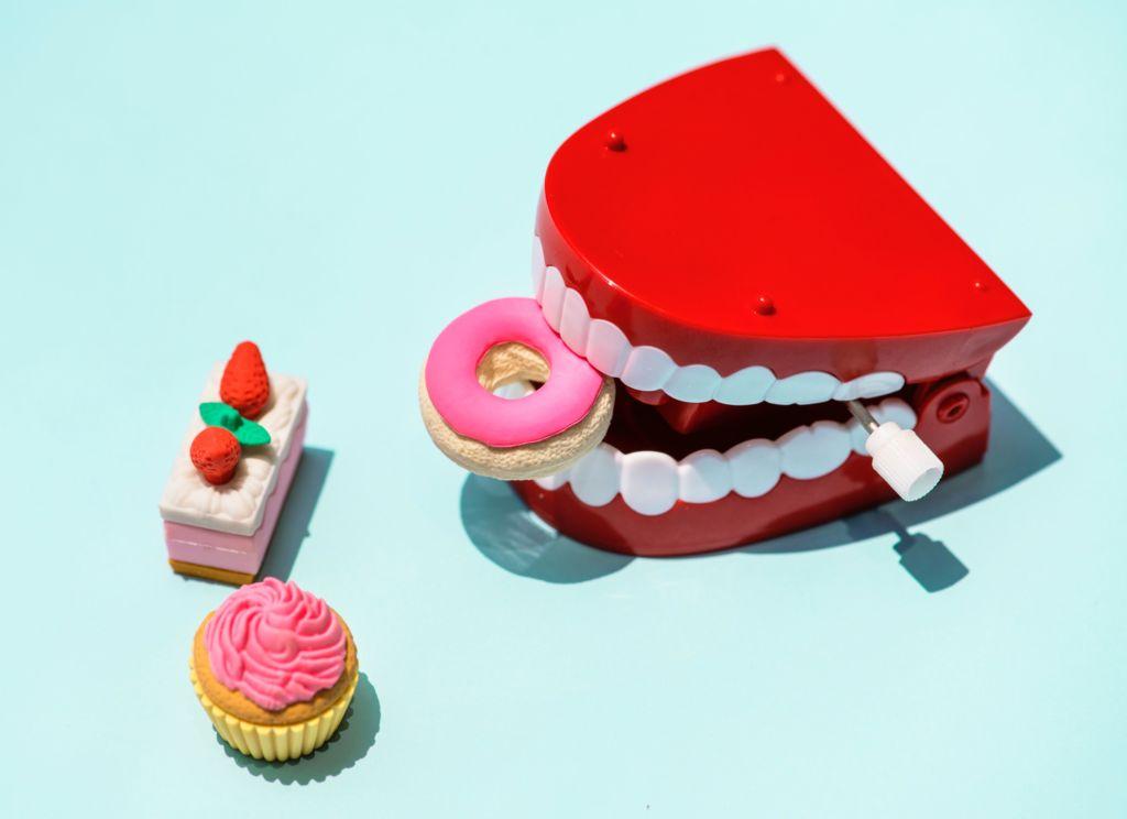 Jak myć zęby? Codzienna higiena jamy ustnej