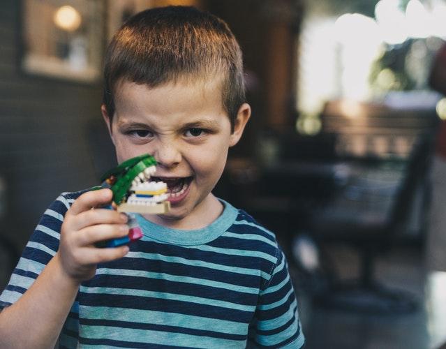 Proteza zębowa, a dieta