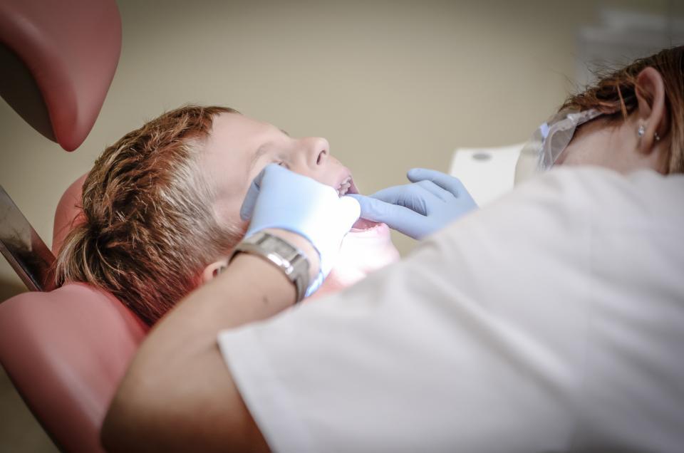 Zdrowe zęby to zdrowe ciało