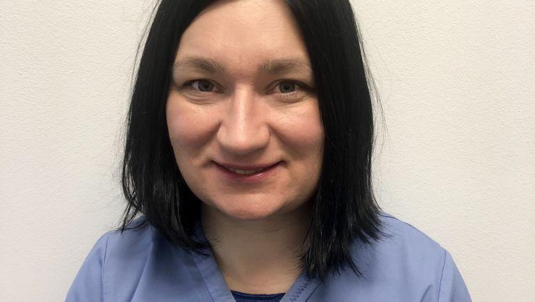 Monika Fabrowska