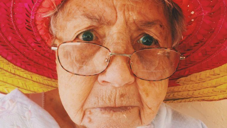 Higiena jamy ustnej u osób starszych