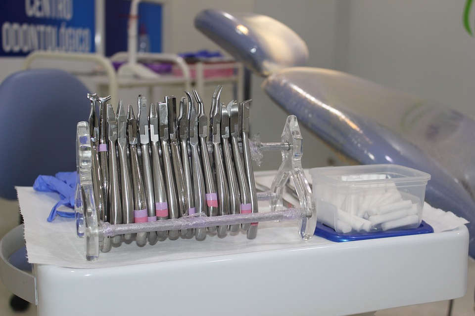 Najlepsze kliniki stomatologiczne w Warszawie